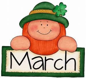 March Clip Art For Teachers | Clipart Panda - Free Clipart ...