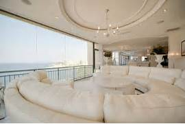 Luxurious Penthouse Dramatic Interior Luxury Penthouse Living Reaches New Heights In Malta EXtravaganzi