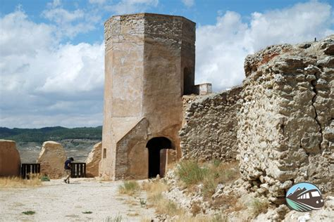 Castillo de Ayud - Calatayud | Rutas por España