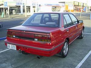 1990 Nissan Pulsar - Overview