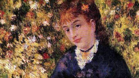 Pierre Auguste Renoir Jardines Y Flores Tchaikovsky