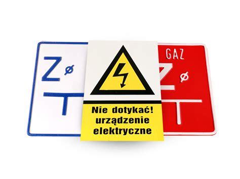 elektryczne tablitek pro oznakowanie reklama