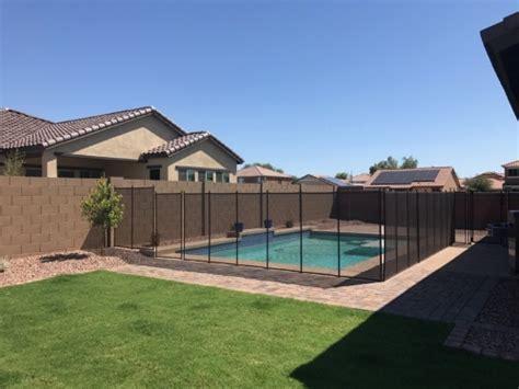 Iron Fences, Mesh Fences, Pool