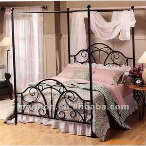 great elegant cast iron canopy bed intended for residence With modern canopy bed ideas and buying tips