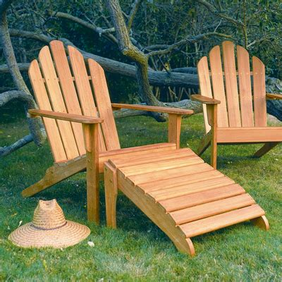adirondack chair by kingsley bate open room furniture