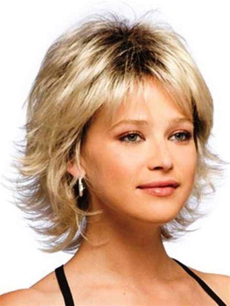 image result  short  medium layered hairstyles hair