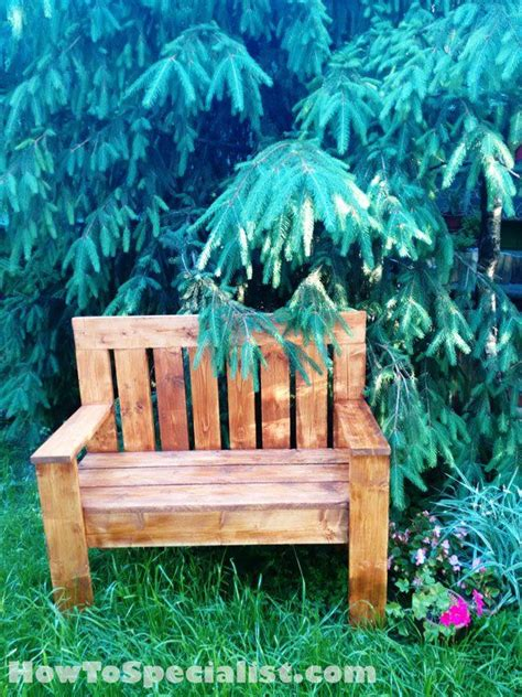 wooden bench   home pinterest wooden