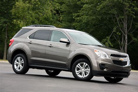 2013 Chevrolet Equinox Review  Peterson Chevrolet Buick