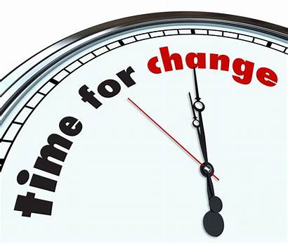 Clipart Change Changing Clip Cliparts Changes Clock