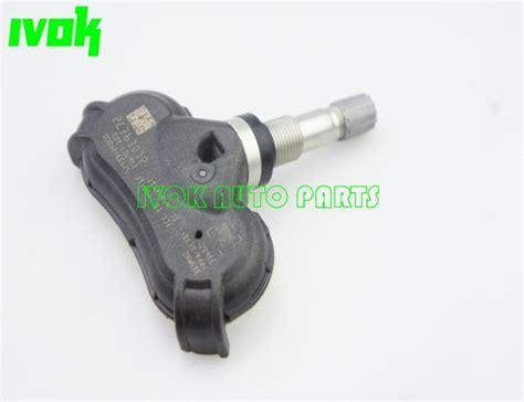 tire pressure monitoring 2002 kia spectra transmission control trw tire pressure sensor tpms valve for hyundai accent equus kia rio spectra 52933 2f000 216707