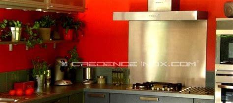 revetement mural cuisine inox revetement mural cuisine inox 3 r233nover sa cuisine