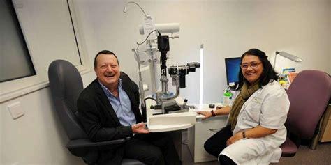 mont de marsan 8000 patients vus en un an au nouveau centre d ophtalmologie sud ouest fr