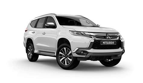New Pajero Sport | 4x4 - Mount Isa Mitsubishi