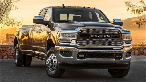 dodge diesel 2020 dodge ram 3500 diesel 2020 spesification car review