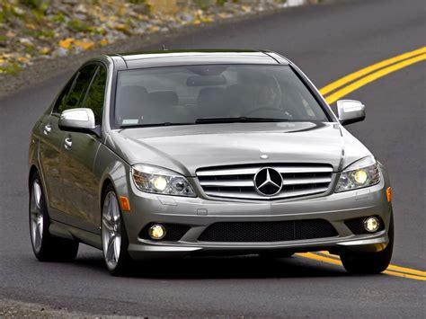 Mercedes BenzCar : Mercedes Benz C-klasse (w204) Specs & Photos