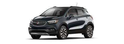 All Wheel Drive Buick by Buick All Wheel Drive Models For 2018