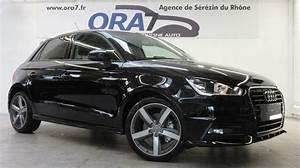 Audi A1 S Line Occasion : audi a1 sportback 1 6 tdi 116 s line occasion lyon s r zin rh ne ora7 ~ Gottalentnigeria.com Avis de Voitures