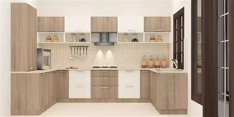 what is the cost of a modular kitchen quora