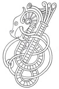 viking designs viking outline 2 by vikingtattoo on deviantart
