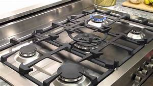 Bertazzoni Gas Range Review