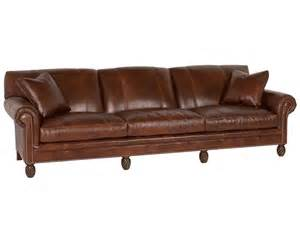 Leather Sofa Recliners For Sale by Long Sofa Classic Leather Bonaire 2209