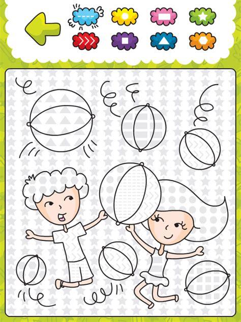 De nederlandse biljartbond kwam op het idee om wiskunde met poolen te combineren. coloring smart 5 - Juf Jannie leren met kinderen