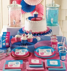 baby shower themed decorations  party supplies