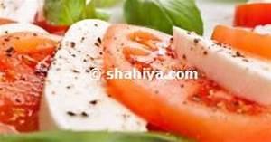Absolute Favorite Insalata Caprese Recipe by Yasmina007