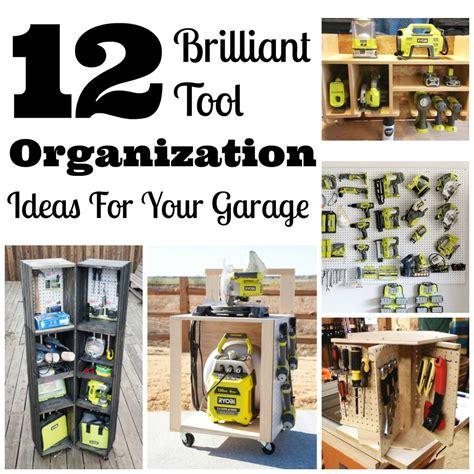 bathroom organization ideas 12 brilliant tool organization ideas tool belt