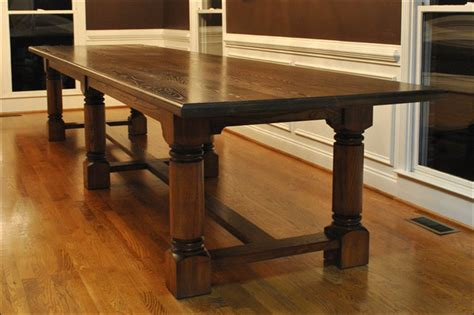 traditional dining room table traditional furniture