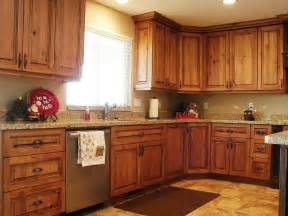 rustic kitchen cabinets photos ideas