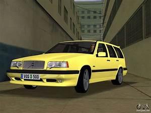 Volvo 850 R : volvo 850 r estate for gta vice city ~ Medecine-chirurgie-esthetiques.com Avis de Voitures