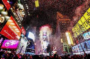 Can You Drink In Times Square On New Years  New Year