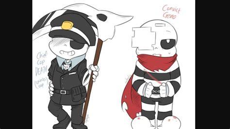 Police Chef Death And Convict Geno