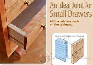 Drawer Joints - Bing images