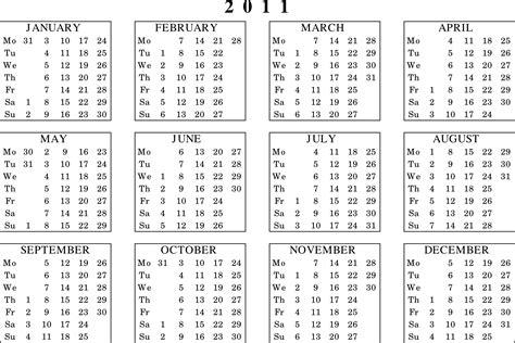 calendar yangah solen
