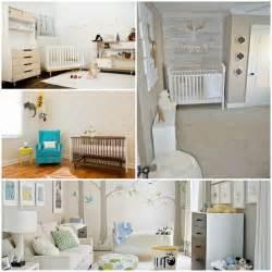 babyzimmer gestalten neutrale farben passen f 252 r m 228 dchen und jungen