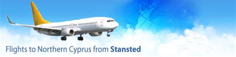 Pegasus Flights to North Cyprus Ercan Airport