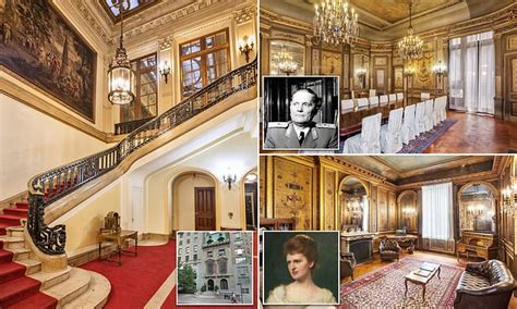 yorks  gilded age mansions   sale