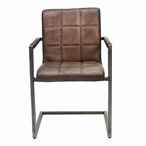 Freischwinger Stühle Leder Mit Armlehne : freischwinger fargo aus echtem b ffelleder livior ~ Bigdaddyawards.com Haus und Dekorationen