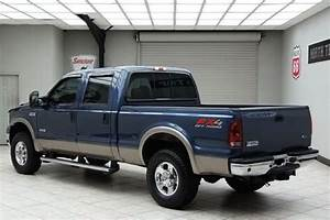 Sell Used 2007 Ford F250 Diesel 4x4 Lariat Fx4 Heated