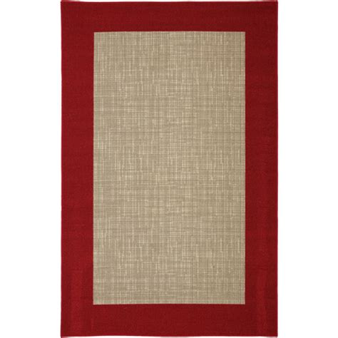 Walmart Outdoor Rugs 5x8 by Purchase The Mainstays Rug At An Always Low Price From