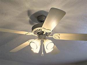 Contemporary Ceiling Fans With Light  U2013 Homesfeed