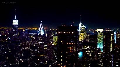 York Nyc Skyline
