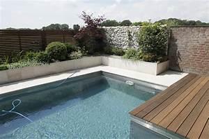Kleiner Pool Terrasse : pool kleiner garten ~ Sanjose-hotels-ca.com Haus und Dekorationen