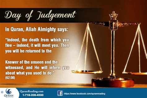 Day Of Judgment how to prepare for the day of judgment