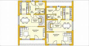 Bauen Zweifamilienhaus Grundriss : stunning bauen zweifamilienhaus grundriss images ~ Lizthompson.info Haus und Dekorationen