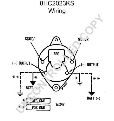 wilson alternator wiring diagram wiring diagram