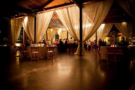 The Foundry at Puritan Mill - Epting Events Venues