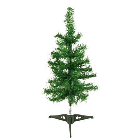 walmart 65 artifical xmas trees mini tree artificial pine trees green 16 inch